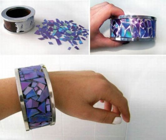 Brilliant Ways To Recycle Your Old Unused CDs