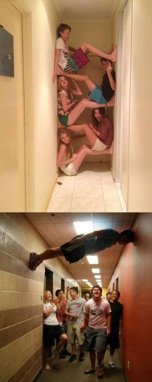 Funny Cool Crazy Pictures