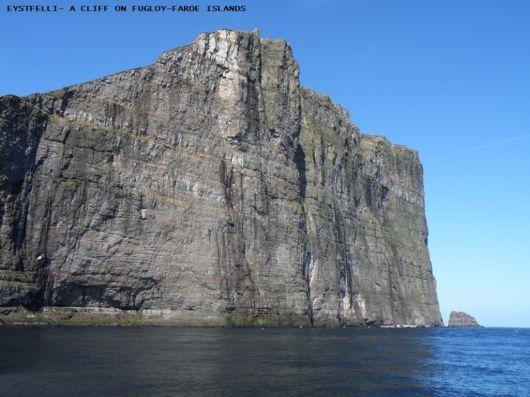 Amazing Cliffs Around The World