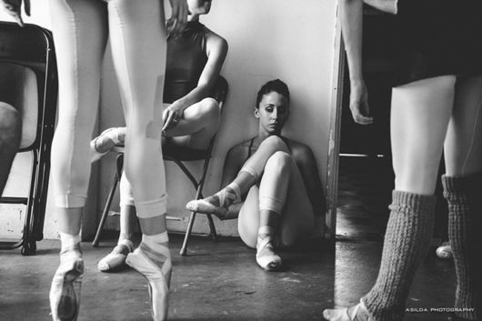 Celebrate Ballet Day With Lots Of Applauses