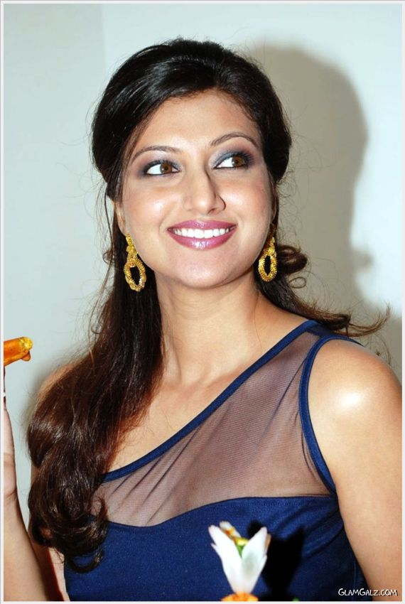 Hamsa Nandini At Spicy Food Festival Event