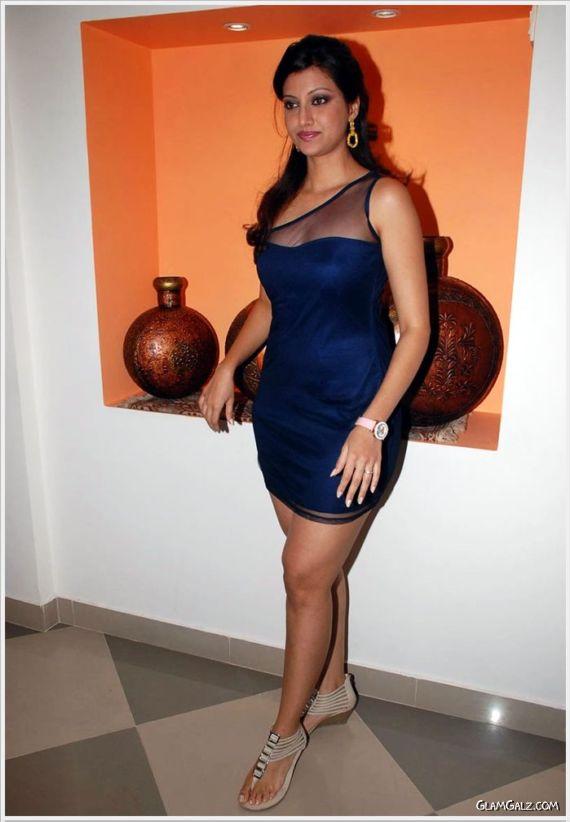 Hamsa Nandini At Spicy Food Festival Event
