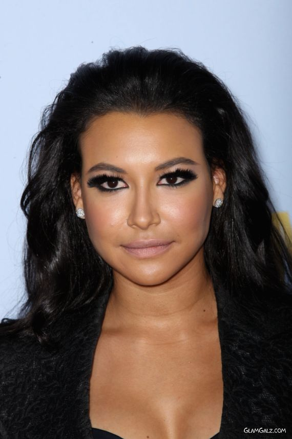 Beautiful Naya Rivera At NCLR ALMA Awards