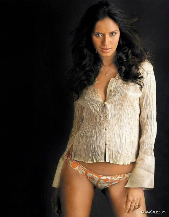 Top 10 Indian Models of All Time