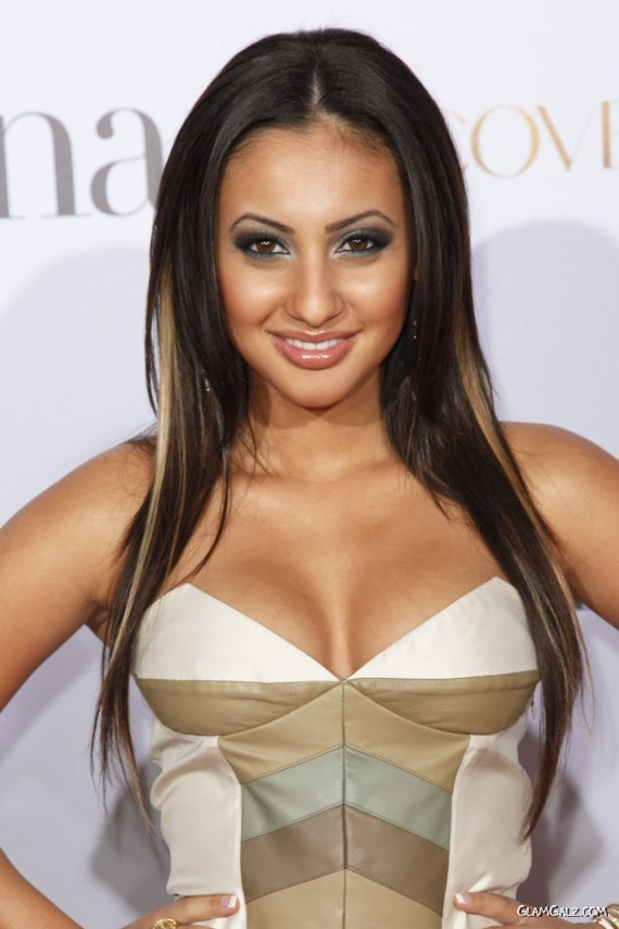 Face Of The Month: Francia Raisa
