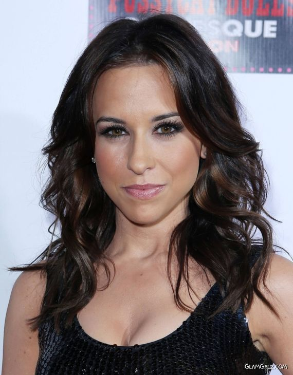 Lacey Chabert Celebrates Her 30th Birthday Party