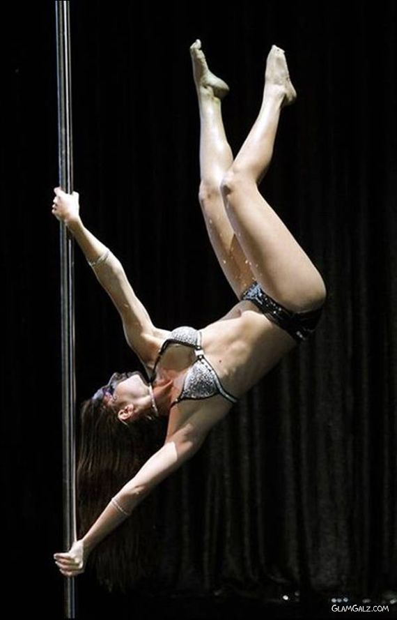 Miss Pole Dancing Argentina and Sudamerica