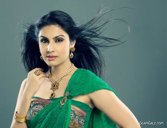 Cute Indian Model Divya Photoshoot