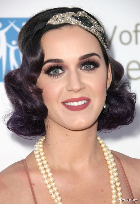 Katy Perry Performs At City Of Hope Music Event