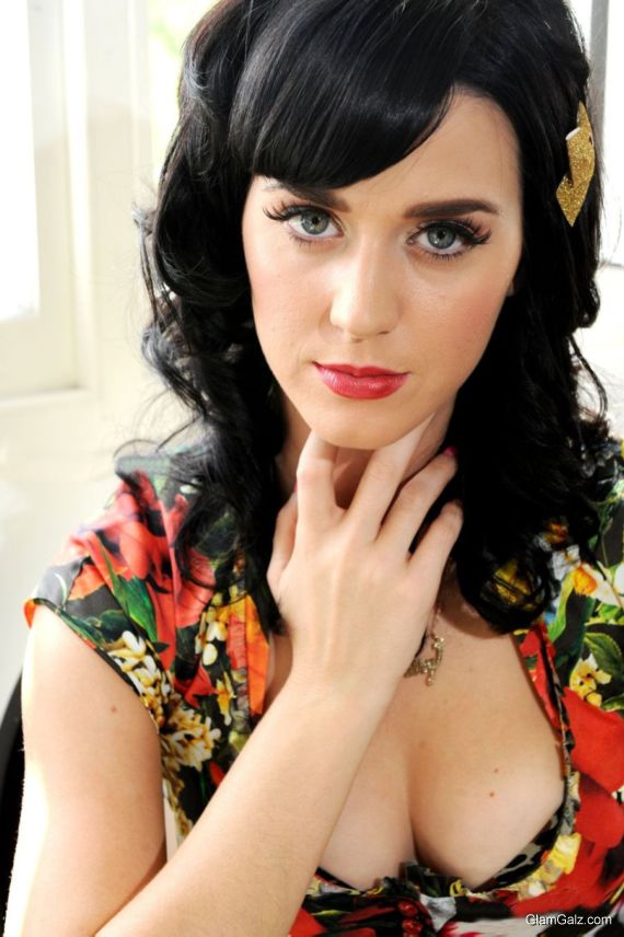 Katty Perry's Exclusive Photo Gallery