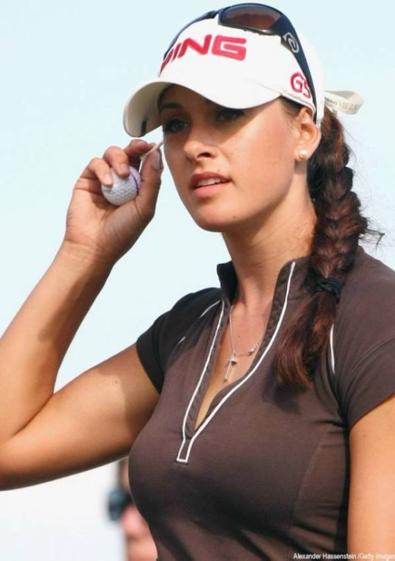 Top 10 Most Beautiful Female Athletes of the World