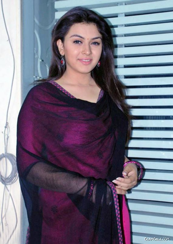 Hansika Motwani's Latest Photo Gallery