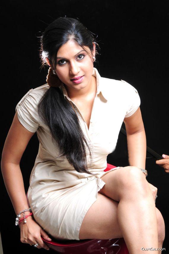Beautiful Telugu Actress Naina