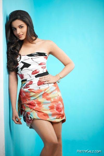 Alia Bhatt Exclusive Photo Gallery